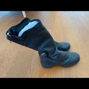 Guidi 789 boots